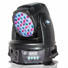 Ross Mobi Led Wash Zoom RGB 36x5w вращ голова