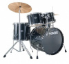 Sonor 17200110 SMF 11 Studio Set WM 11229 Smart Force Барабанная установка, черная