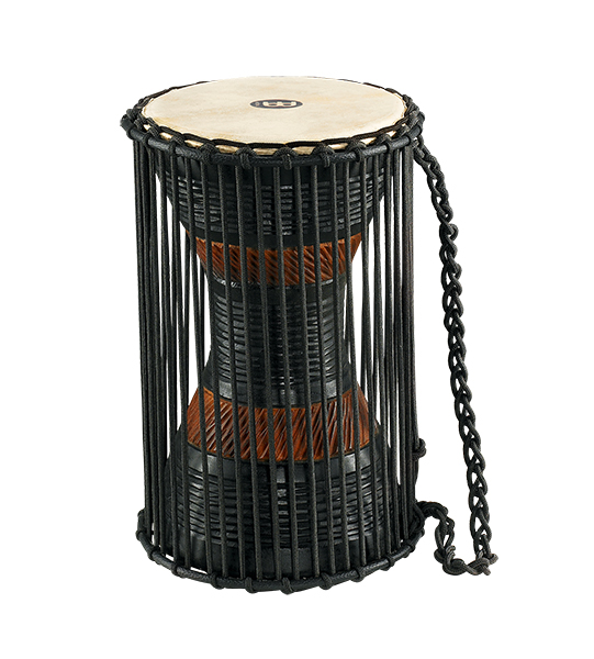 "Meinl ATD-M Talking Drum Говорящий барабан 7"", с палочкой"