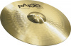 "Paiste Brass Crach/Ride 18"" тарелка"